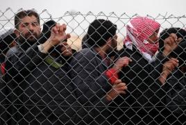 Количество беженцев в Австрии сократилось вдвое с начала 2016 года