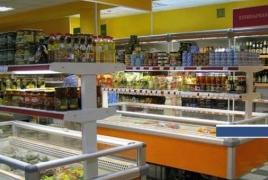 Армянские продукты будут попадать на полки российских сетей минуя посредников