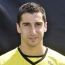 Borussia ready to sell Mkhitaryan to Manchester United for €40 mln