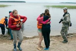 Из-за гибели детей в Карелии возбудили уголовное дело о халатности