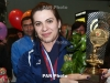 Weightlifter Hripsime Khurshudyan banned over doping scandal