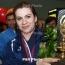 Weightlifter Hripsime Khurshudyan banned over doping scandal