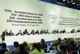 МОК хочет защитить спортсменов, не употребляющих допинг