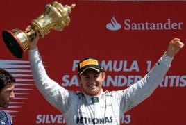 Победителя Гран-при «Формулы-1» в Баку «впечатлили» проблемы с туалетами