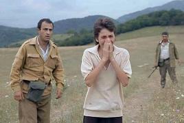 Армянский фильм о войне в Карабахе вошел в конкурсную программу VOICES