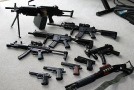 СМИ: Власти Германии намерены создать национальный реестр оружия