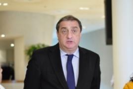 Грузия назначила нового посла в Армении