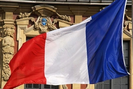 Франция заявила о готовности организовать встречу Саргсяна и Алиева