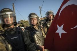 СМИ: Анкара намерена разместить новую систему ПВО у сирийской границы