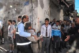 Делегат ПАСЕ: Турция превратила беженцев в инструмент политических спекуляций и шантажа
