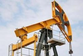 Мировые цены на нефть выросли до $50.12 за баррель