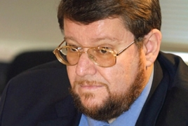 Сатановский попал в «черный список» Азербайджана из-за визита в Карабах
