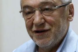 Мосгорсуд отложил заседание по жалобе Айрапетяна на приговор из-за ухудшения его самочувствия