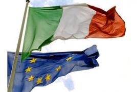 В Италии предложили провести референдум о выходе из Еврозоны