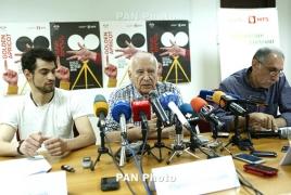 В Ереване объявили номинантов на кинопремию «Золотой абрикос 2016»