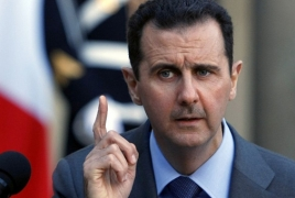 Асад поручил министру электроэнергетики сформировать новое правительство страны