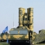 Ratification of air defense system on parliament June 27 agenda