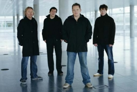 New Order to release updated version of hits compilation