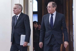 Karabakh to be in spotlight of Russia-France meeting June 29