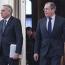 Главы МИД России и Франции 29 июня обсудят перспективы карабахского урегулирования