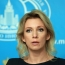 МИД РФ: Трактовка администрации Алиева итогов встречи по Карабаху - «извращенные интерпретации»