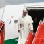 Pope Francis arrives in Armenia (Updating)