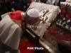 Pope: Faith in Christ essential part of Armenia's identity
