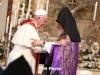 Armenian Church actively engaging in pan-Christian life: pontiff