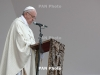 """Pope recalls """"terrible devastation"""" after deadly Gyumri earthquake of 1988"""