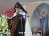 Pope's visit a spiritual revival for the faithful, Armenian pontiff says