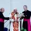Pope urges Armenia-Turkey reconciliation, peace in Karabakh