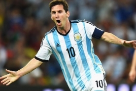 Месси больше не будет играть в составе сборной Аргентины