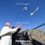 BBC о визите Папы Римского в Армению: Голубь мира и послание о любви