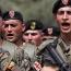 В Грузии отказались от обязательного призыва в армию