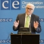 OSCE chief to visit Armenia June 29-30 to tackle Karabakh conflict