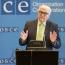 Председатель ОБСЕ Штайнмайер посетит Армению 29-го июня