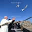 Pope says Azerbaijan's rejection of peace in Karabakh stems from evil