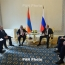 "Russia to brief Karabakh mediators on meeting outcome ""in coming days"""