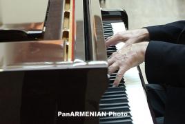 В Гюмри пройдет благотворительный концерт с участием музыкантов из диаспоры