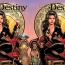 """""""Destiny: Queen of Thieves"""" comic book in development as a movie"""