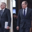 Главы МИД РФ и Франции 29-го июня в Париже согласуют шаги по карабахскому урегулированию