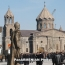 Gyumri embraces humor, resilience, development despite quake misery