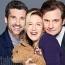 "New ""Bridget Jones's Baby"" trailer features Colin Firth, Patrick Dempsey"