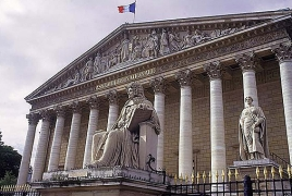 Парламент Франции создаст Комиссию по расследованию «сомнительных» связей депутатов с Азербайджаном