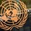5 non-permanent seats on UN Security Council elected