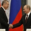 Putin, Erdogan hold first phone call since Russian bomber's downing