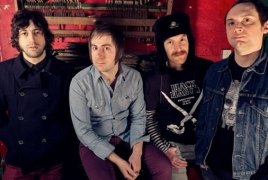 """The Cult Of Dom Keller unveil """"Shambala Is On Fire"""""""