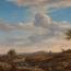 Rijksmuseum hosts exhibition of works by Dutch master of landscape
