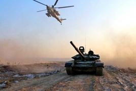Россия и Турция возобновят взаимодействие по решению сирийского кризиса
