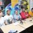 На HassFest  в Ереване представят работы современных армянских художников и композиторов
